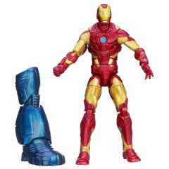 Iron Man 3 Marvel Legends Series 01 - Heroic Age Iron Man