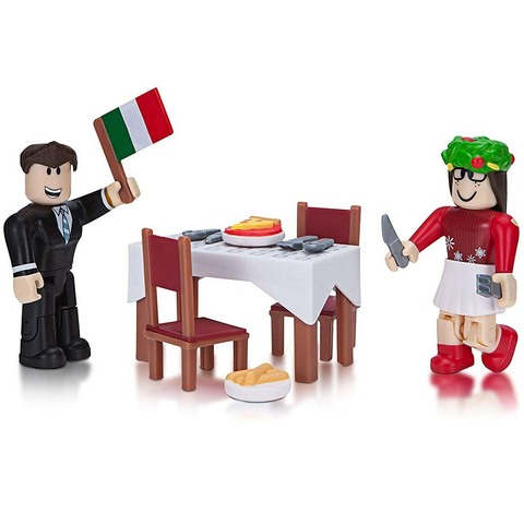 Роблокс Итальянская кухня
