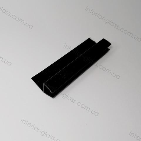 Уплотнитель для душевых кабин HDL-204 черный