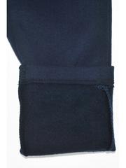 Лосины для девочки утепленные (116-152)