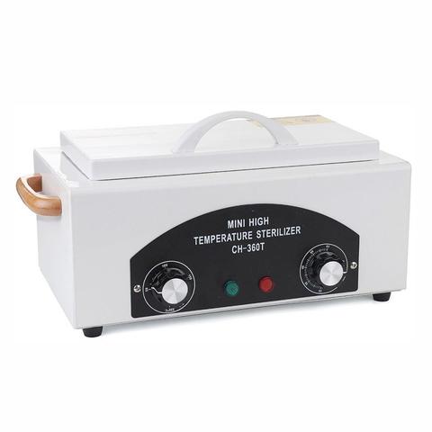 Сухожаровой шкаф CH-360T Sanitizing Box, белый