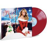 Mariah Carey / Merry Christmas II You (Limited Edition)(Coloured Vinyl)(LP)