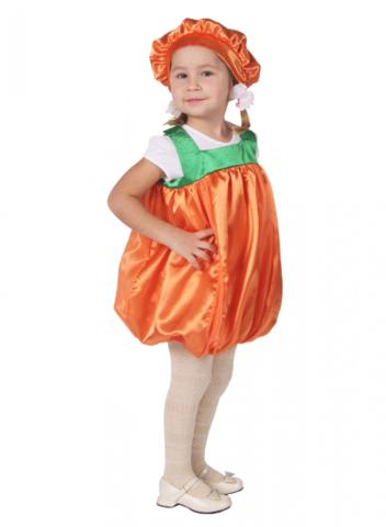 Карнавальный костюм Тыковка
