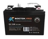 Аккумулятор ВОСТОК PRO СК 1240 ( 12V 40Ah / 12В 40Ач ) - фотография