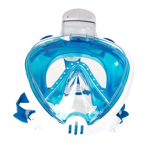 Маска полнолицевая Marlin Full Face blue – 88003332291 изображение 2