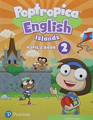 Poptropica English Islands 2 PB + OAC + GAC