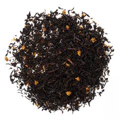 """""""Черный чай с Облепихой"""" 100гр черный чай с добавками"""