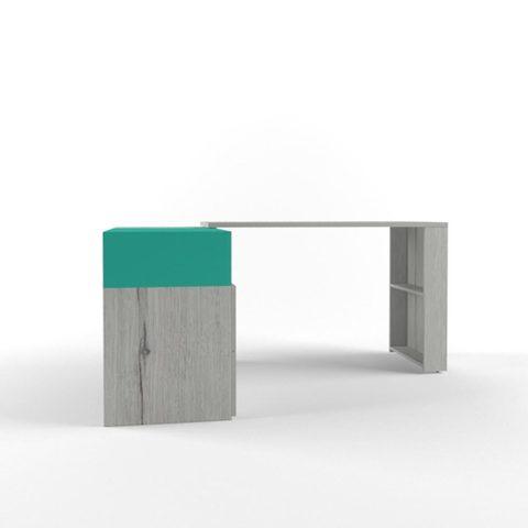 Стол трансформер «Нью тон»