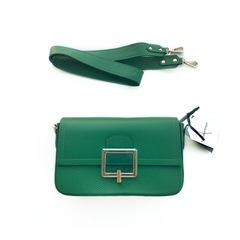 Molly (Green Gucci style) / Молли (Зеленый)