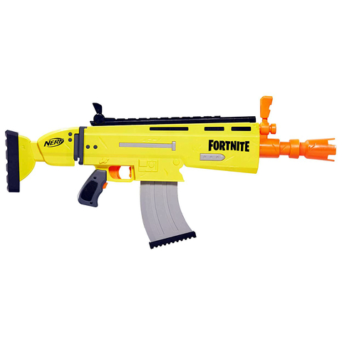 Бластер NERF Fortnite AR-L (Скар)