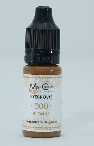 Blonde №300 MagicCosmetic