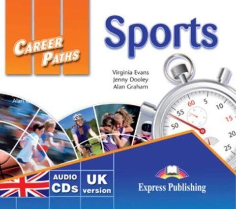 sports (Audio CDs) - Диски для работы (Set of 2)