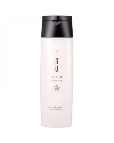 Шампунь для волос IAU SERUM Cleansing