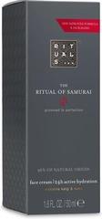 The Ritual of Samurai Face Cream 24h Active Hydration (Moisturizing)