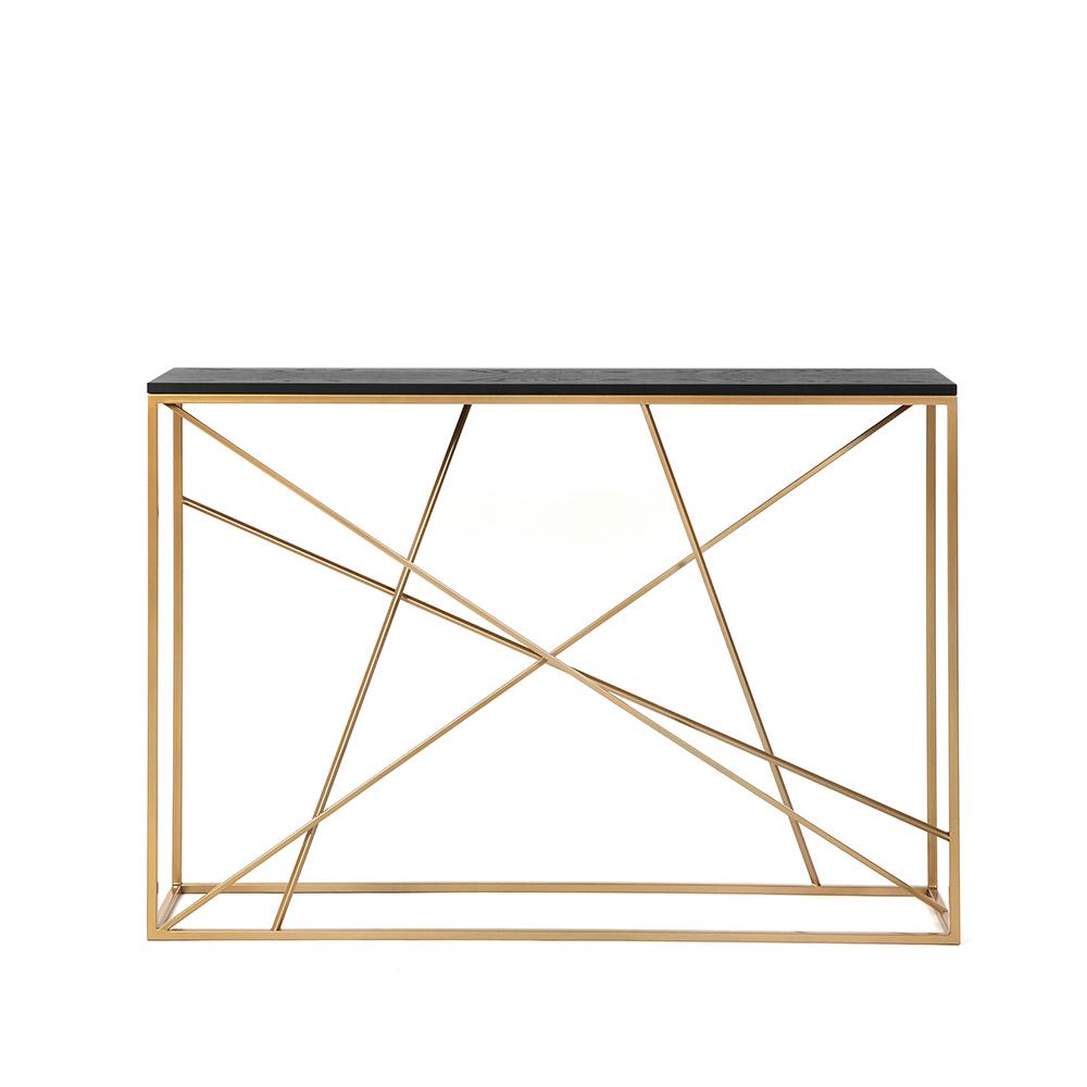 Консоль Wilson line gold - вид 3