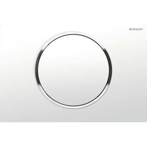 Кнопка для инсталляции GEBERIT Sigma 10 (115.758.KJ.5)