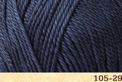 105-28 (Темно-синий)
