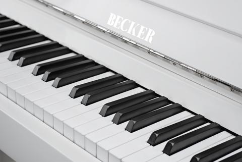 Акустические пианино Becker CBUP-121