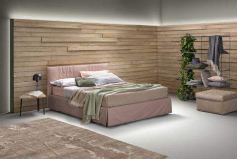 Кровать Loop, Италия