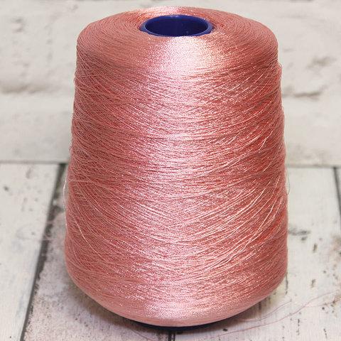 Вискоза глянцевая FILTEX 2500 теплый розовый