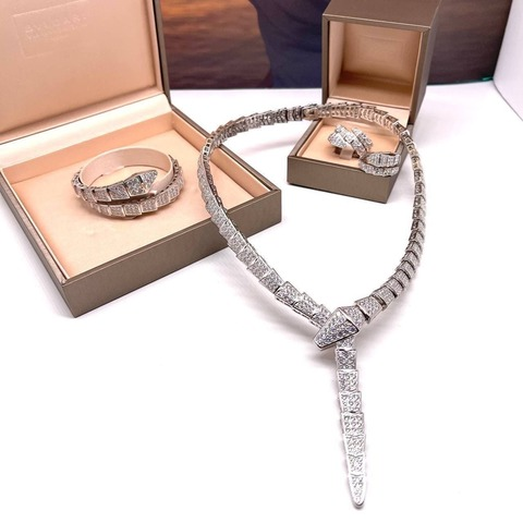 BVLG Luxury Комплект