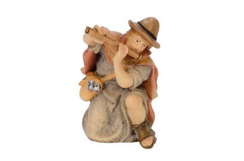 Пастух с флейтой
