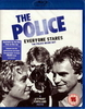 The Police ‎/ Everyone Stares (The Police Inside Out)(Blu-ray)