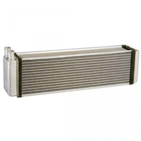 Радиатор отопителя Уаз 452, 3741, 3303 алюминиевый (пр-во ПЕКАР)