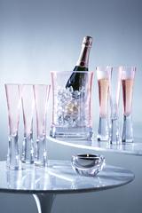 Набор для сервировки шампанского Moya малый, розовый, фото 2