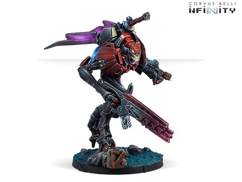 Shasvastii Special Armored Corp Sphinx (TAG) - ПРЕДЗАКАЗ
