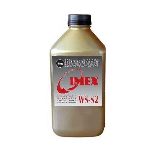 Тонер IMEX WS-S2-M пурпурный для Kyocera FS Color, универсальный 1000 гр.