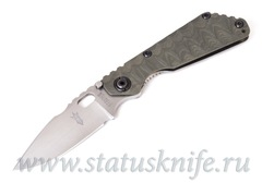 Нож Strider SNG Kingdom Armory One-Off