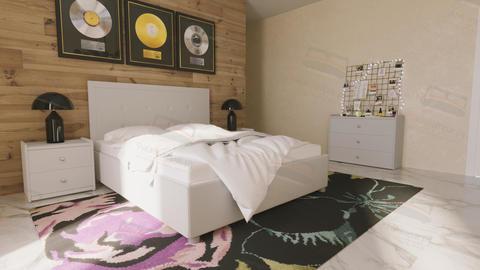 Кровать Димакс Норма плюс с подъёмным механизмом