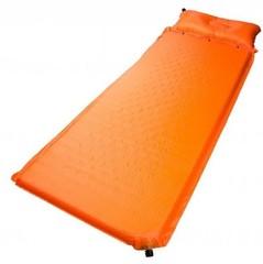 Ковер самонадувающийся Tramp с подушкой TRI-017, 185*60*5 см