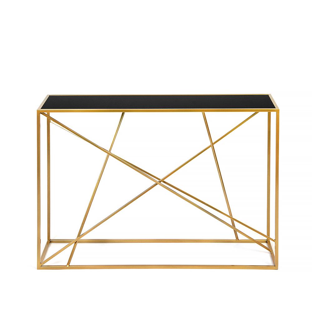 Консоль Wilson line gold - вид 1