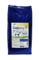 Сухой корм Dailydog Adult Medium and Large Fish Potatoes для взрослых собак средних и крупных пород с рыбой и картофелем 20 кг