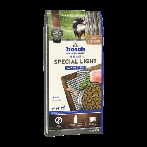Bosch Special Light Сухой корм для собак с заболеваниями почек и печени облегченный