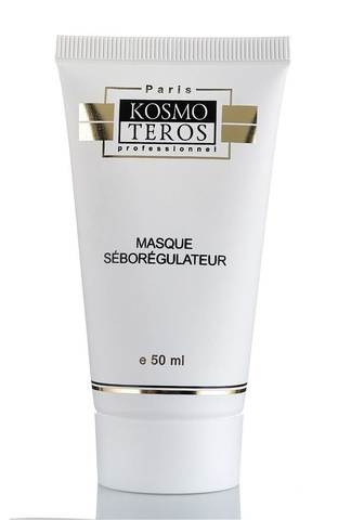 Маска себорегулирующая/ Masque Sebo-Regulateur, Kosmoteros (Космотерос), 50 / 200 мл