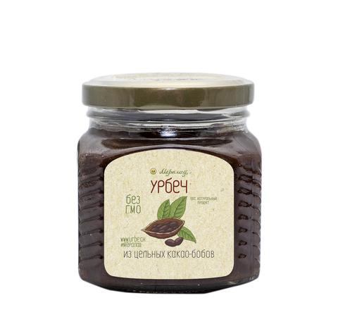 Урбеч из цельных какао-бобов, 230 г
