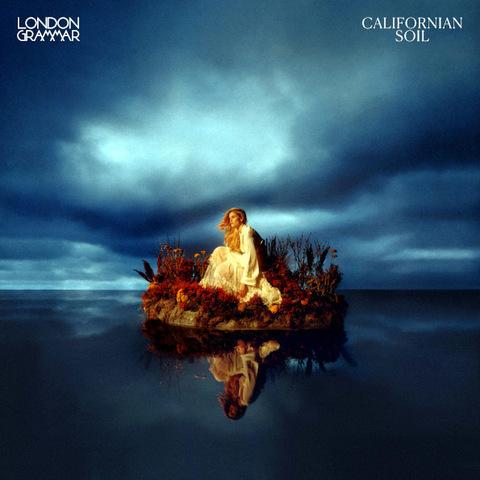 London Grammar / Californian Soil (CD)