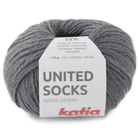 Katia United Socks носочная пряжа купить 09
