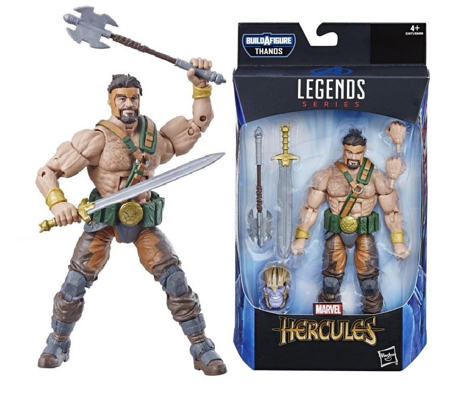 Hercules - Геркулес
