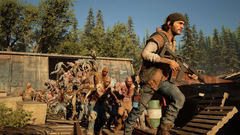 Жизнь После Days Gone Цифровое расширенное издание PS4 | PS5