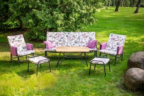 Набор террастной мебели