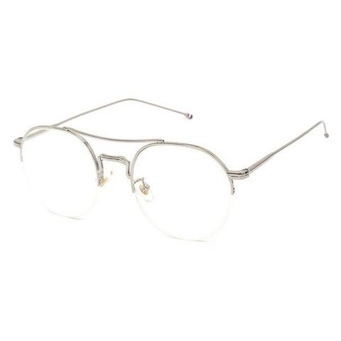 Имиджевые очки 3263002i Серебряный - фото