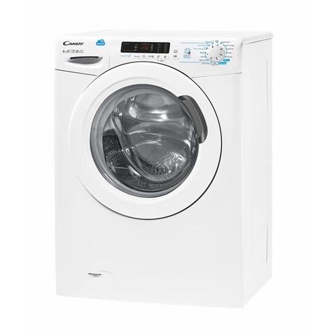Узкая стиральная машина Candy Smart CSS4 1162D1/2-07