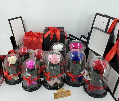 Пакет Хорошая Выручка в него входит(8 роз +6 коробок премиум wow)+Бонусы для клиентов