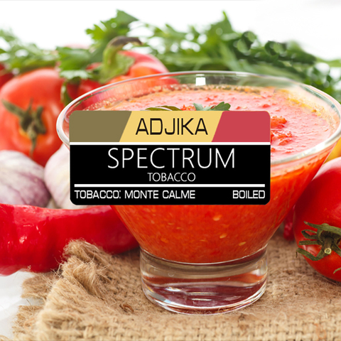 Табак Spectrum Adjika (Аджика) 250 г