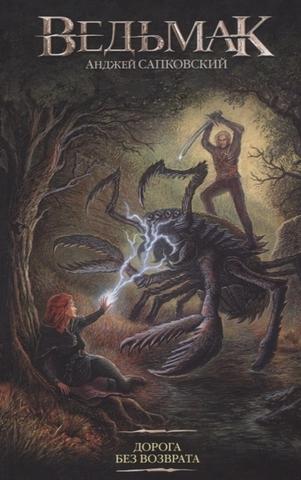 Ведьмак. Дорога без возврата