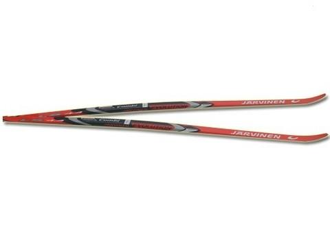 Лыжи спортивные. Длина 175 см: step